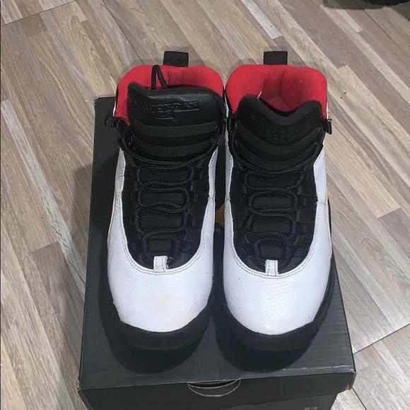 reputable site 920c3 09981 Air Jordan 9 Boys size 4.5